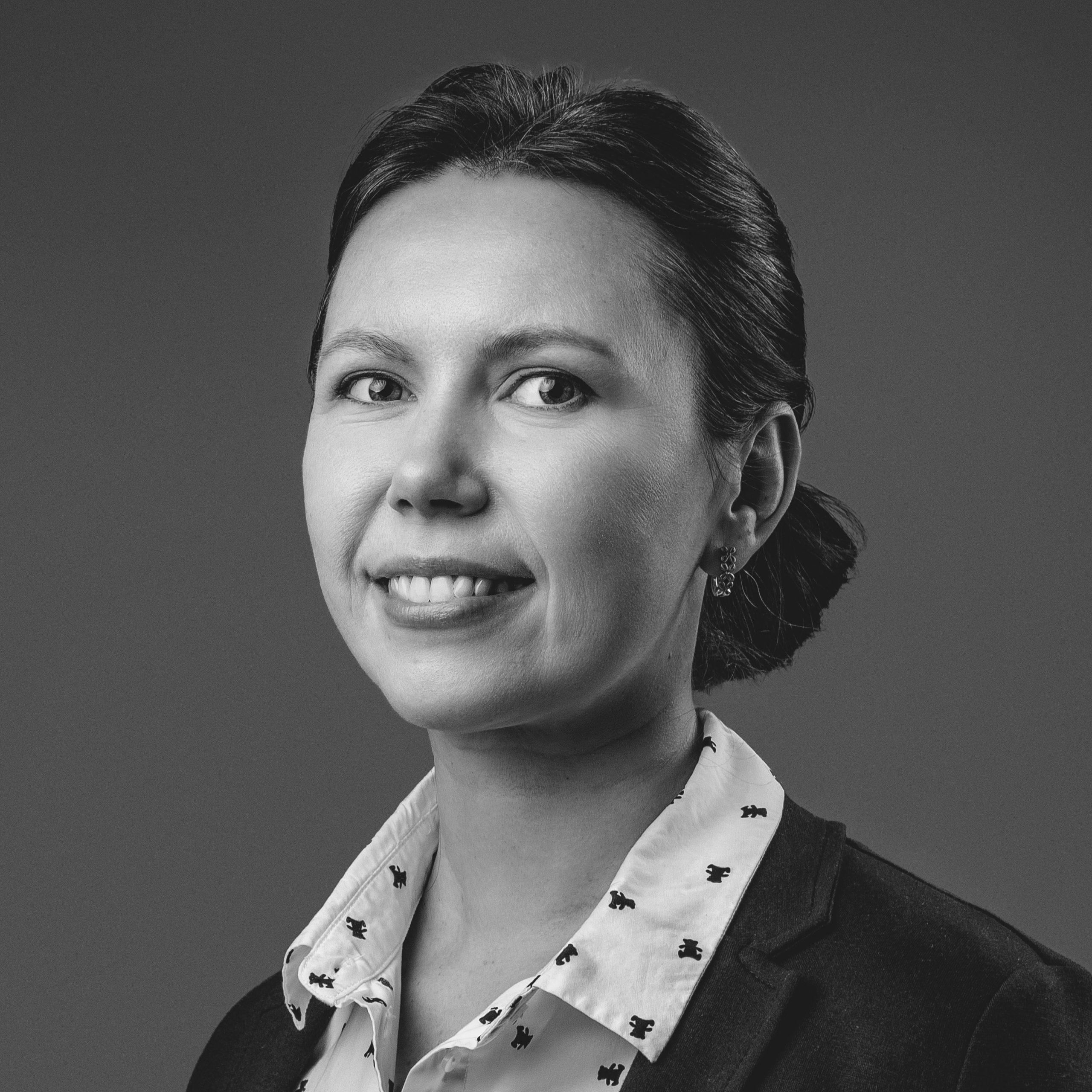Валерия Балдина