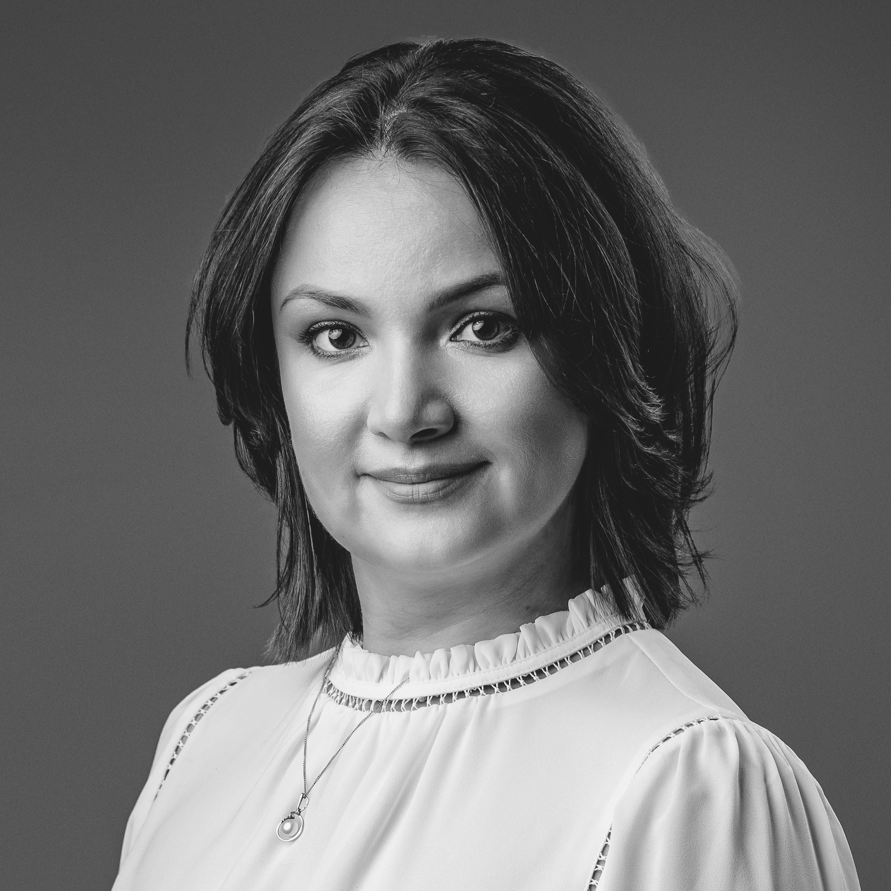 Olga Vertkova