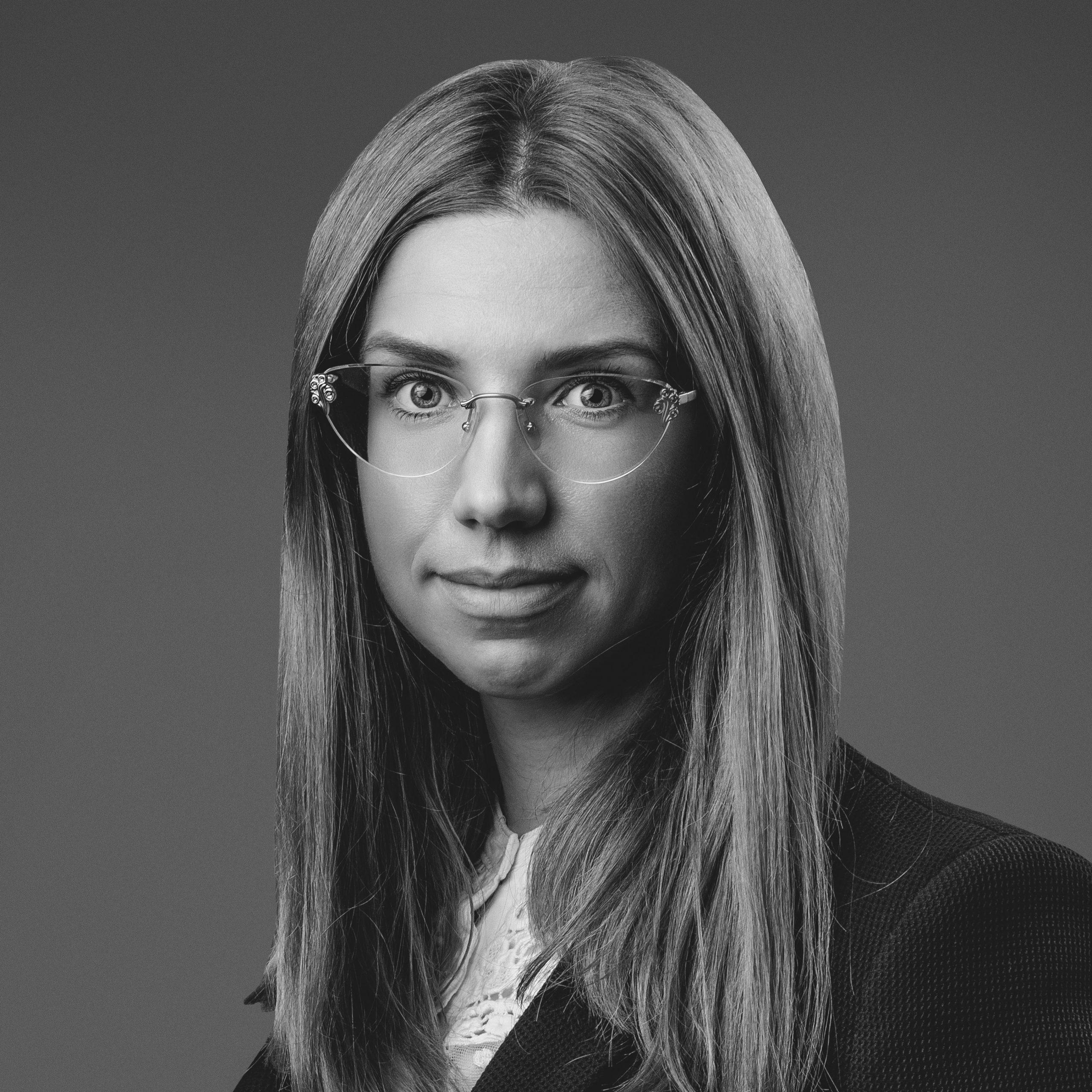 Алина Завражская