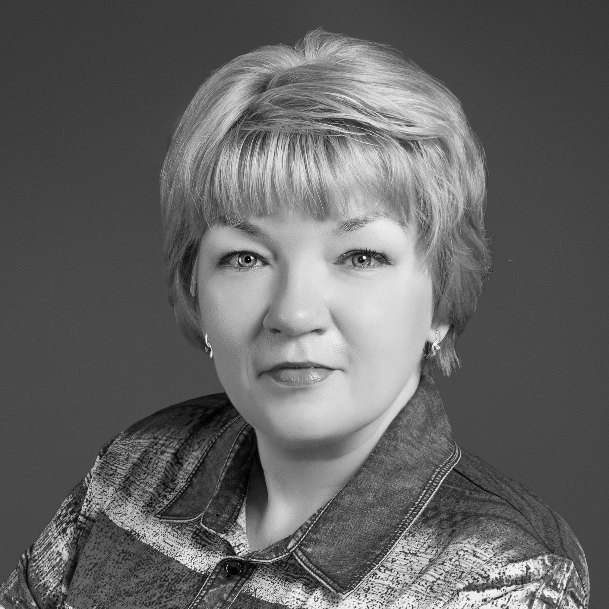 Елена Канайчева