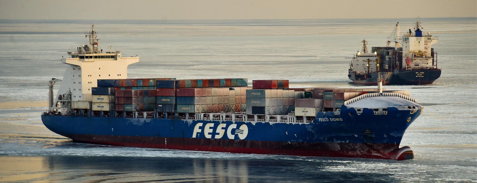 Группа FESCO застраховала свою ответственность в TT Клубе