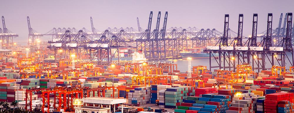 Проблемы управления рисками в портах растут по мере развития пандемии