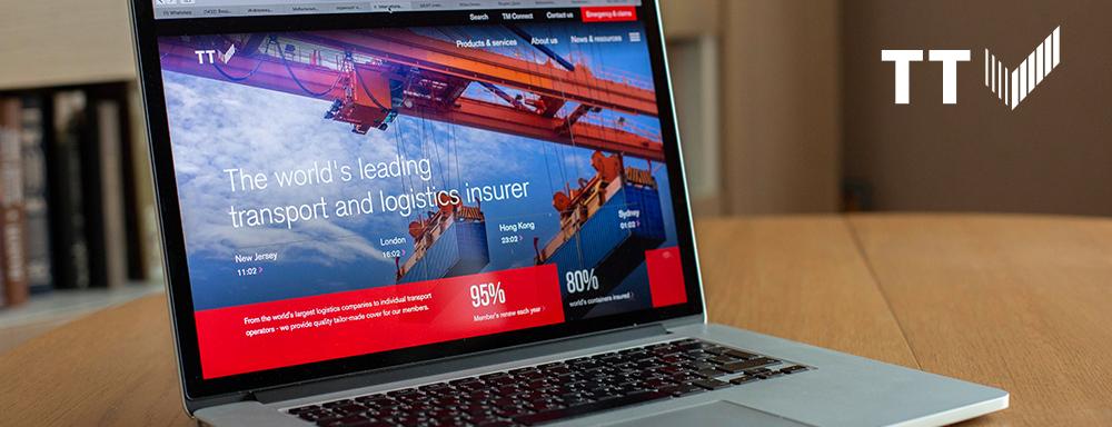 ТТ Клуб провел ребрендинг и представил обновлённый сайт компании