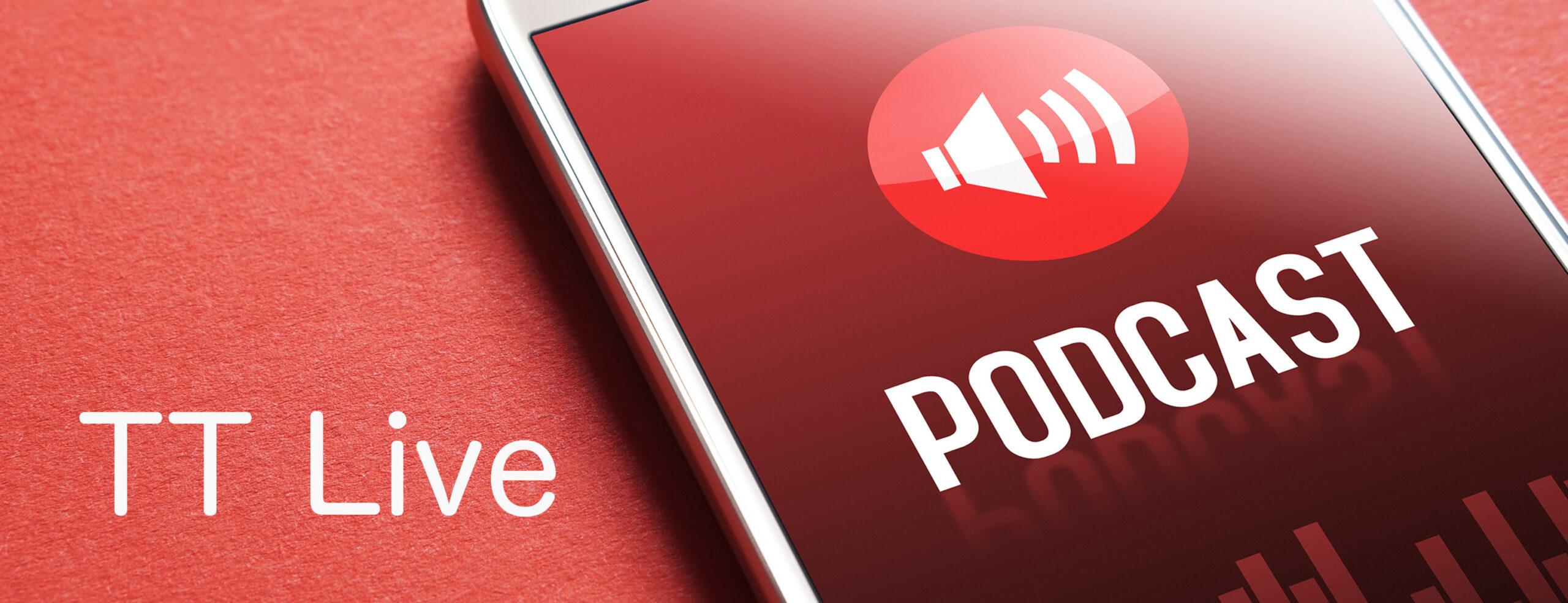 ТТ Клуб запускает аудиоподкаст по управлению рисками и предотвращению убытков