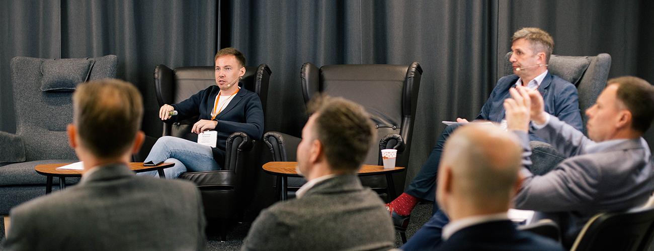 Александр Петренко: Don't ask, don't tell: как (не) работает страхование в логистике