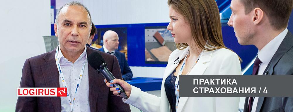 Рустам Юлдашев и компания Nawinia в четвертой серии «Выясняем с «Логирус»